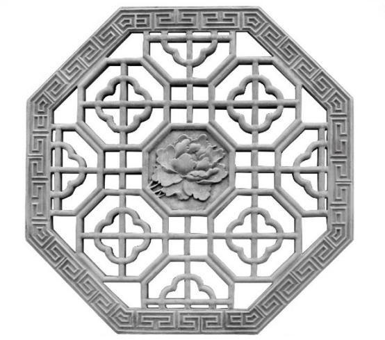 古建砖雕的用途,图片搭配方法解析